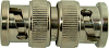 BNC Male to BNC Male Adapter -- 9224