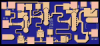 32 - 45 GHz Wideband Driver Amplifier -- TGA4521