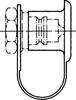 ISO B Plastic Dust Cap -Image