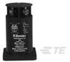 High Voltage Relays -- 7-1618013-2 - Image
