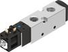 Air solenoid valve -- VUVS-LK30-M52-AD-G38-1B2-S -Image
