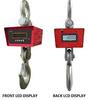 Heavy Duty Crane Scales -- HDCS95-40000 -Image