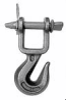 Tractor Drawbar Hook