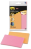 Post-it Super Sticky Label Pad -- 2900-OP