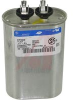 CAPACITOR, 14.5 MFD, 580VAC, CAN FILM COMPOSITION, +-3% TOLERANCE -- 70102903