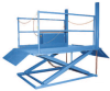 Top Of Ground Dock Lift -- 6868 -Image