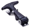 One-Piece Flexible Handle Latches -- 37-20-071-20 - Image