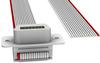 D-Shaped, Centronics Cables -- M7TXK-1410J-ND -Image