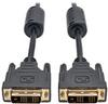 DVI-D Single-Link Digital TMDS Monitor Cable (DVI-D to DVI-D M/M), 1920 x 1200 (1080p), 20 ft. -- P561-020 - Image