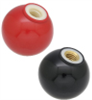 Plastic Ball Knob -- PB / PC