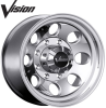Vision - 171 Scorpion Polished - 16 x 8