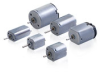 Brush DC Motor -- M1N10FB08G - Image