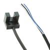 Optical Sensors - Photointerrupters - Slot Type - Transistor Output -- Z4352-ND -Image