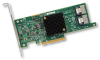 SAS Host Bus Adapter -- 9217-8i -- View Larger Image