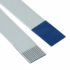 Flat Flex Ribbon Jumpers, Cables -- 0982660108-ND -Image