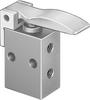 Finger lever valve -- TH-3-M5 -Image