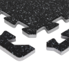 SoftRubber Interlocking Tiles