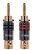 Bulk Speaker Connectors - CON-8BPL -- CON-8BPLBK - Image