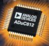ANALOG DEVICES - ADUC812BSZ - IC, 8BIT MCU, 8052, 1.3MIPS, MQFP-52 -- 453658 - Image