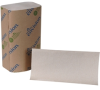 Envision® Singlefold Brown Paper Towels - Image
