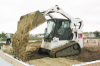 Compact Track Loader -- T190