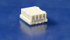 Card-Edge and Backplane Connector -- 1469362-1 - Image