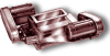 Sanitary Design Lumpbreaker Rotocage® -- DRCB-1008 -Image