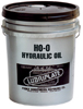 Heavy-Duty Hydraulic Oil -- L0760-060 - Image