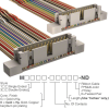 Rectangular Cable Assemblies -- M3WWK-2640K-ND -- View Larger Image