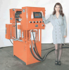 20 GPM Automatic Hydraulic Power Unit - Image
