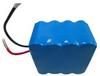 Cylindrical LiFePO4 Battery Pack -- ABAT12V12AH