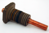 Studs for Vacuum Applications -- O Ring Face Seal Housing - Image