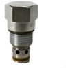 CHECK VALVE WITH RELIEF -- D04F2-2.5-35N