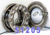 51205 Thrust Bearing 25x47x15 Thrust Bearings -- Kit7073