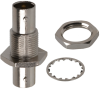 Coaxial Connectors (RF) - Adapters -- A24613-ND -Image