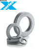 Nord-Lock X-Series Washers -- View Larger Image