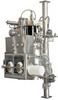 Pressofiltro®/ Turbodry® Pharmaceutical Design Pilot Plant Agitated Nutsche Filter / Filterdryer -- PF/TD 10 - Image