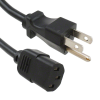 Power, Line Cables and Extension Cords -- 1175-1508-ND - Image