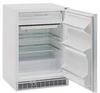 Refrigerator/Freezer,6.1 Cu-Ft,White -- 1LBF8
