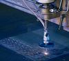 Waterjet Cutting -Image