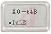 Oscillator; Clock; 4.9152 MHz; 0.01% (100 PPM); 14; 5 V 10%; 20 mA (Max.) -- 70200504