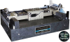 Air-Bearing Direct-Drive XY Linear Stage -- ABL9000