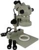 Microscope, Stereo Zoom (Binocular) -- 243-1062-ND - Image