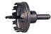Hole Saws, Carbide- Tipped - Multi Purpose -- 714070-A - Image