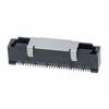 Rectangular Connectors - Arrays, Edge Type, Mezzanine (Board to Board) -- G832MB110605222HRTR-ND