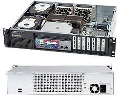 SC523L-410B Datasheet -- Supermicro Computer, Inc