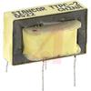 Transformer, Telephone Coupling;Pri/Sec:600 Ohms;0.781In.Wx0.650In.Lx0.490In.H;1 -- 70213325 - Image