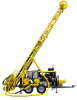 Christensen CS14 : Surface core drilling rig for various drilling operations -- 1515250