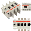UL/CSA Switches: UL98 Non-Fused Switch -- M100UCH
