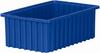 Grid Box, Akro-Grid Box 16-1/2 x 10-7/8 x 6 -- 33166BLUE - Image